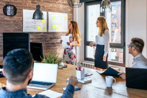 ventajas de decir la verdad sobre los resultados en la empresa