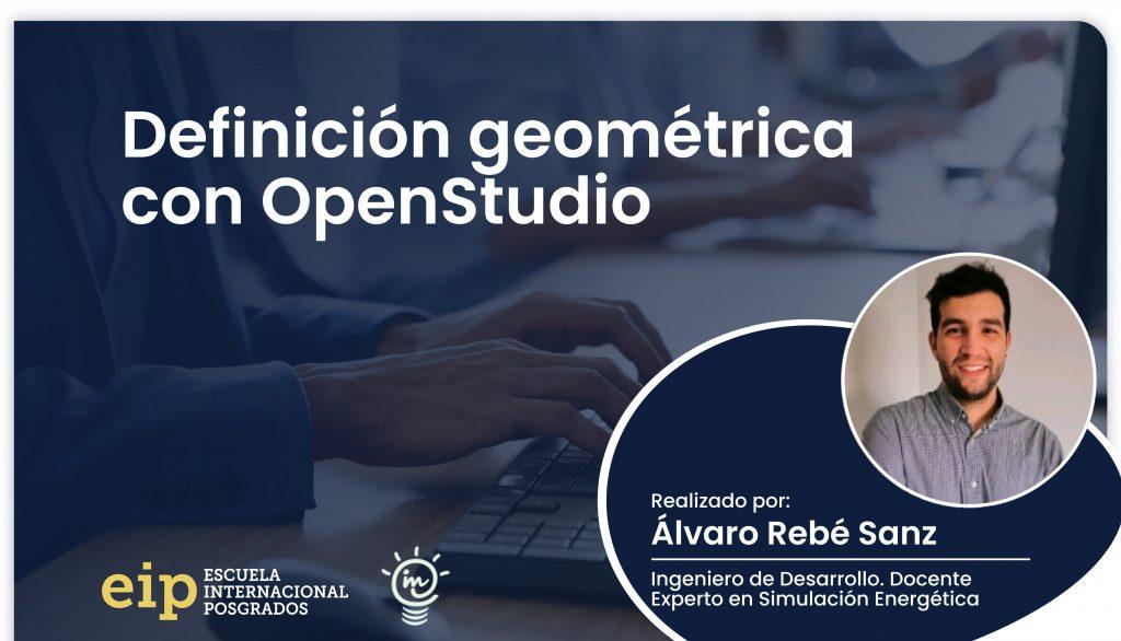 Definición geométrica con OpenStudio-min