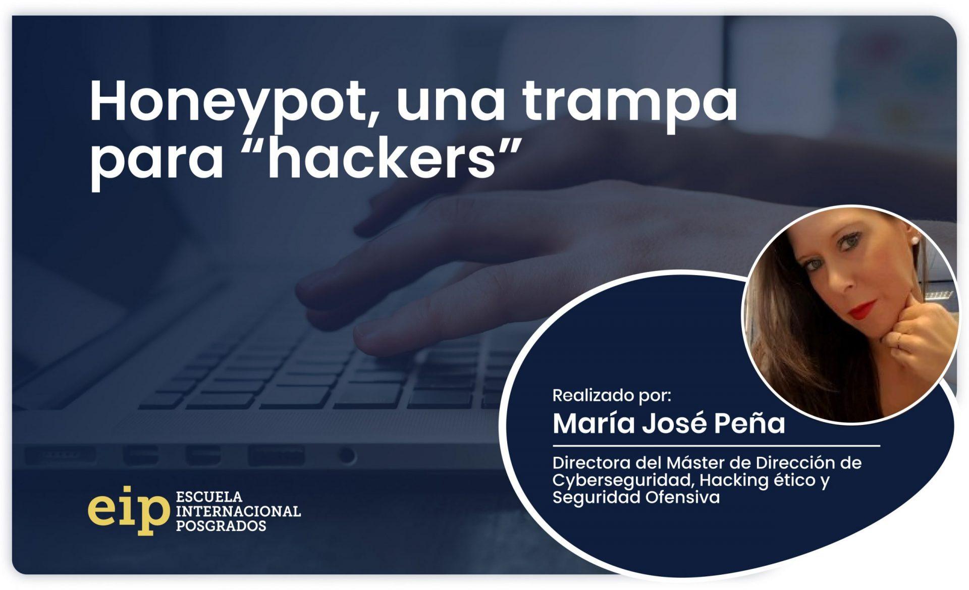 Honeypot una trampa para los hackers scaled