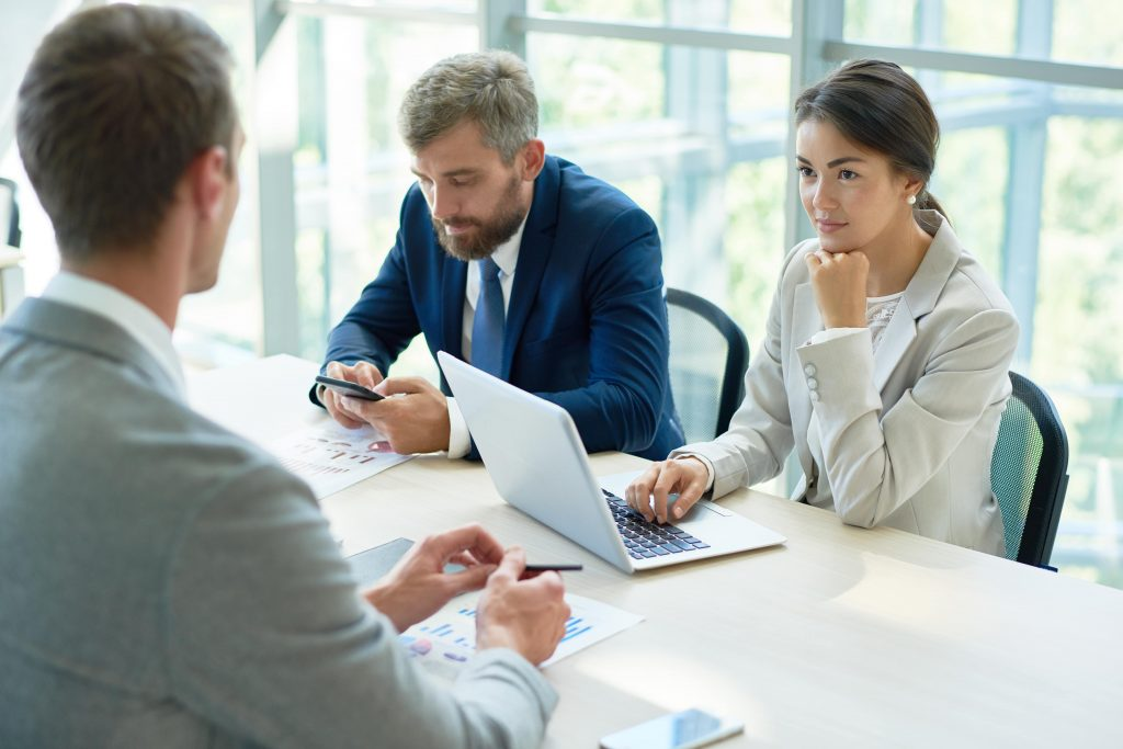 cómo conseguir mis prácticas en una empresa