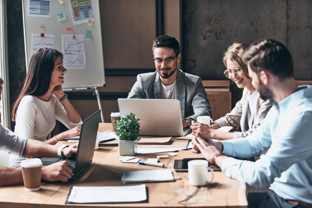 cómo cambiar el mindset en una organización