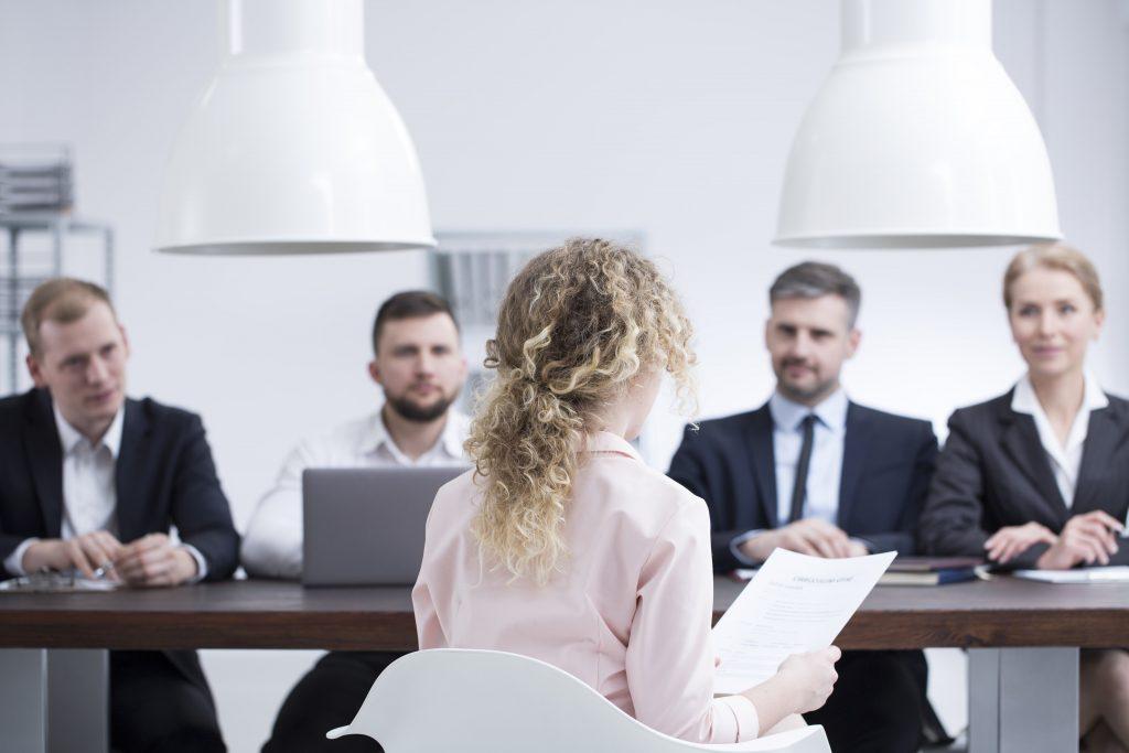 como hacer una buena entrevista de trabajo