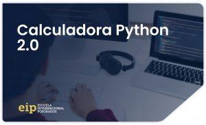 crear una calculadora en python-min