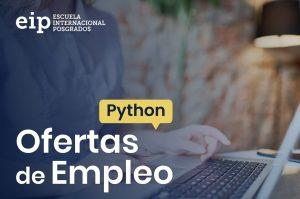 programador junior python en madrid