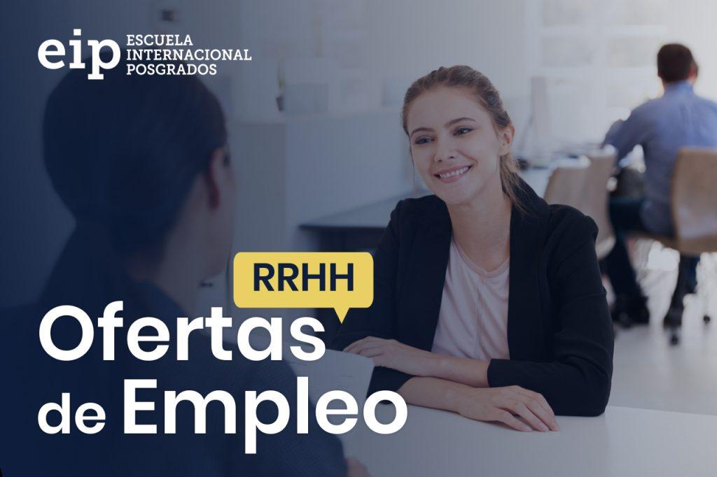 tecnico:a de recursos humanos en barcelona