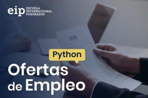 programador python en madrid