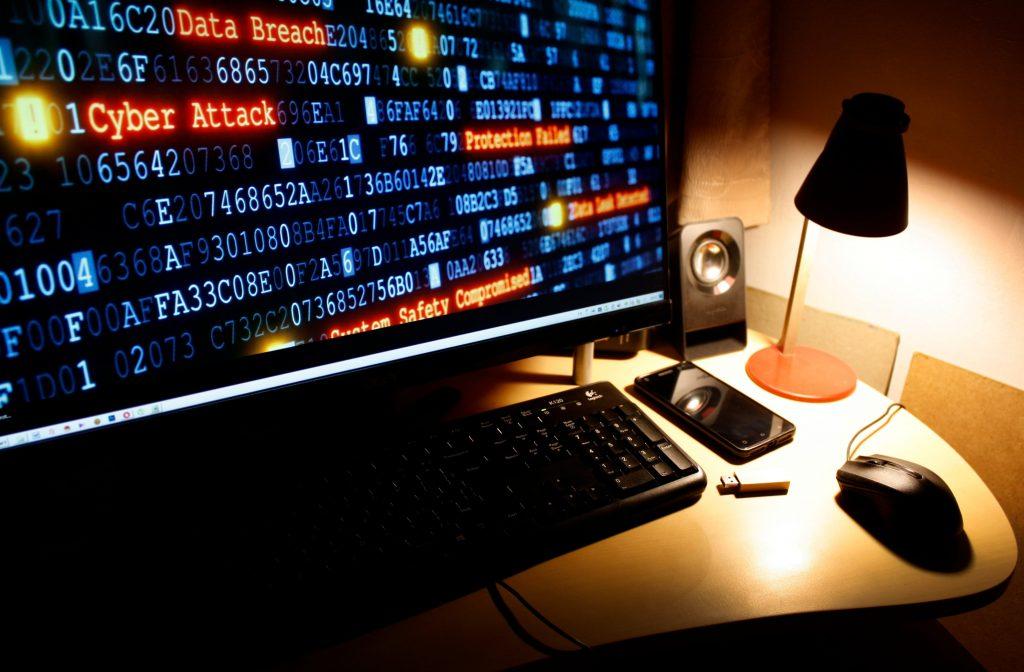 extorsión y ciberdelincuencia