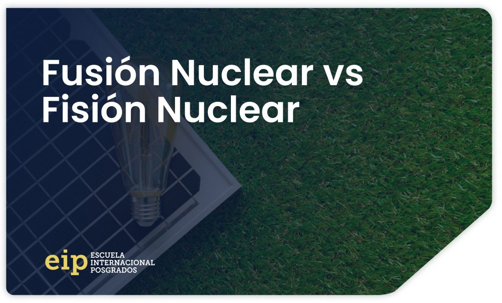 fision y fusion nuclear