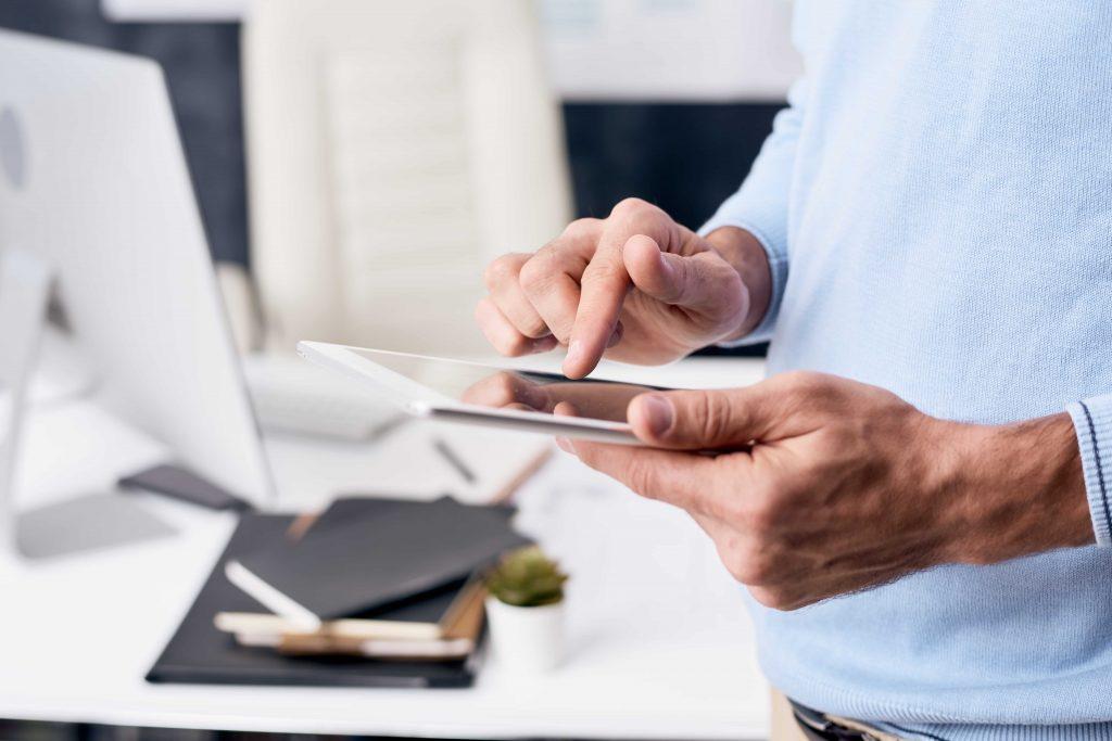Proteccion de datos en el envio de comunicaciones comerciales