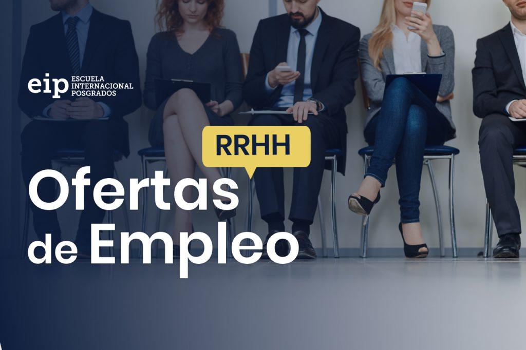 Tecnico de recursos humanos en Bilbao